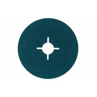 Фибровый шлифовальный круг METABO, циркониевий корунд (622981000)